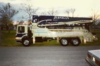32 Meter Putzmeister Book Truck (click for closeup)